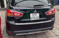 Bán xe Mitsubishi Outlander Sport sản xuất năm 2014, màu đen, nhập khẩu nguyên chiếc giá 650 triệu tại Tp.HCM