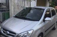 Cần bán xe Hyundai Click sản xuất năm 2008, màu bạc, xe nhập số tự động giá 227 triệu tại Quảng Nam