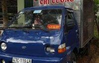 Bán lại xe Hyundai H 100 2018, màu xanh lam giá 165 triệu tại Đắk Lắk