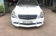 Cần bán Mercedes R350 V6 4X4 đời 2005, màu trắng, nhập khẩu, xe nhà đi rất kĩ giá 430 triệu tại Tp.HCM