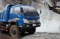 Bán xe Ben FD850E4 7,8 tấn - giá chỉ 656tr giá 656 triệu tại Tp.HCM