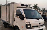 Cần bán gấp Kia Bongo sản xuất năm 2014, màu trắng, nhập khẩu, giá tốt giá 515 triệu tại Hà Nội