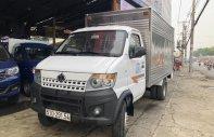 Cần bán Xe tải 1,5 tấn - dưới 2,5 tấn thùng kín đời 2018, màu xanh lam, giá chỉ 262 triệu giá 262 triệu tại Tp.HCM