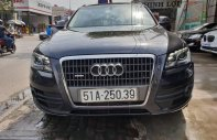 Cần bán gấp Audi Q5 2011, nhập khẩu giá 1 tỷ 50 tr tại Tp.HCM