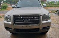 Cần bán gấp Ford Everest 2.5L 4x2 MT năm 2008 giá cạnh tranh giá 349 triệu tại Nghệ An