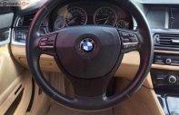 Cần bán gấp BMW 5 Series 523i 2010, màu trắng, xe nhập chính chủ giá 930 triệu tại Tp.HCM