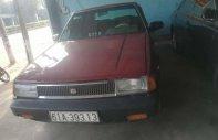 Xe Toyota Corolla MT đời 1985, màu đỏ, nhập khẩu giá 44 triệu tại Tp.HCM