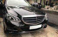 Bán Mercedes E200 sản xuất 2015, màu đen, xe đã qua sử dụng, biển Hà Nội giá 1 tỷ 220 tr tại Hà Nội