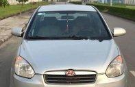 Cần bán lại xe Hyundai Verna 1.4 MT 2008, màu bạc, xe nhập, giá tốt giá 179 triệu tại Hải Phòng