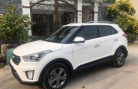 Cần bán Hyundai Creta sản xuất năm 2015, màu trắng, nhập khẩu, 660 triệu giá 660 triệu tại Tp.HCM