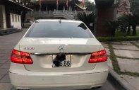 Bán ô tô Mercedes E250 đời 2012, màu trắng chính chủ giá 900 triệu tại Hà Nội