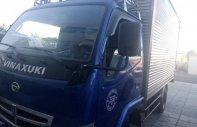 Bán xe tải Vinaxuki năm 2010, màu xanh lam giá 92 triệu tại Bình Thuận
