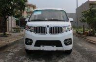 Cần bán xe Xe tải 500kg - dưới 1 tấn Van 2018, màu trắng, giá chỉ 293 triệu giá 293 triệu tại Tp.HCM