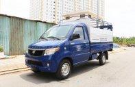 Bán ô tô Xe tải 1000kg Thùng Bạt đời 2018, màu xanh lam giá 197 triệu tại Tp.HCM