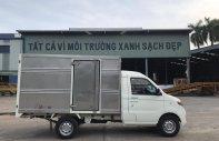 Cần bán Xe tải 1000kg Thùng Kín 2018, màu bạc giá 219 triệu tại Tp.HCM