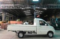 Bán ô tô Xe tải 1000kg Thùng Lững năm 2018, màu trắng, giá 194tr giá 194 triệu tại Tp.HCM