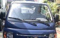 Bán ô tô Xe tải 1000kg Thùng Bạt 2018, màu xanh lam giá 303 triệu tại Tp.HCM
