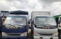 Bán xe Xe tải 2500kg Thùng Bạt đời 2017, màu trắng, giá 352tr giá 352 triệu tại Tp.HCM
