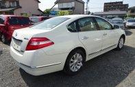 Cần bán Nissan Teana 2.0 AT đời 2010, màu trắng, nhập khẩu nguyên chiếc  giá 500 triệu tại Vĩnh Phúc