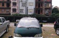 Cần bán Daihatsu Citivan 1.6 MT đời 2000, màu xanh lam giá 45 triệu tại Hà Nội