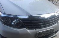 Bán Toyota Fortuner 2.7AT đời 2014, màu trắng, nhập khẩu giá 790 triệu tại Thanh Hóa