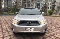 Bán Highlander V6 3.5 nhập Mỹ, sản xuất T10/2007, đăng ký lần đầu 2008 giá 680 triệu tại Hà Nội