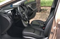 Bán xe Hyundai Lantra GLS 1.8AT đời 2013, màu bạc, 480 triệu giá 480 triệu tại Tp.HCM