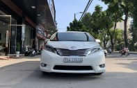 Bán Toyota Sienna Limited cũ 2015, màu trắng, giao xe ngay tại Hà Nội giá 3 tỷ 200 tr tại Hà Nội