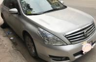 Cần bán xe Nissan Teana 2.0 AT năm 2010, màu bạc, 466 triệu giá 466 triệu tại Hà Nội