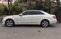 Bán Mercedes E250 sản xuất 2012, ĐK 2013, màu trắng giá 999 triệu tại Tp.HCM