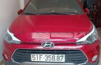 Chính chủ bán Hyundai i20 Active năm sản xuất 2015, màu đỏ, nhập khẩu giá 550 triệu tại Tp.HCM