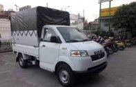 Cần bán lại xe Suzuki Carry sản xuất năm 2018, màu trắng, nhập khẩu nguyên chiếc, giá tốt giá 312 triệu tại Hà Nội
