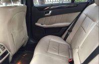 Chính chủ bán xe Mercedes E250 2012, màu trắng  giá 999 triệu tại Tp.HCM