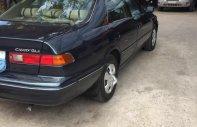 Bán xe Toyota Camry GLI 2.2 sản xuất năm 1992, số tay, máy xăng, màu xanh/nâu giá 220 triệu tại Tiền Giang