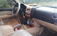 Cần bán Ford Everest sản xuất năm 2008, màu đen, xe đẹp giá 360 triệu tại Nghệ An