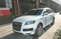 Bán Audi Q7 3.6 sx 2010, ĐKLĐ 2012, 1 chủ từ đầu giá 1 tỷ 250 tr tại Hà Nội