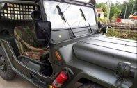 Cần bán Jeep M151 A2, xe 2 cầu chủ động, máy zin nổ rất êm, đồng sơn mới giá 195 triệu tại Đồng Nai