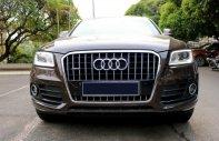 Bán Audi Q5 2.0AT Sx 2015, đã đi 29000km, còn rất mới giá 1 tỷ 670 tr tại Tp.HCM