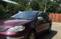 Bán Corolla Altis 1.8G đời đầu (12/2001) số sàn, máy rin, đồng rin, xe đẹp không lỗi giá 259 triệu tại Tiền Giang
