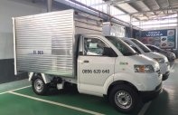 Bán xe tải Suzuki Carry Pro thùng kín giá 334 triệu tại Tp.HCM