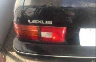 Bán Lexus LS sản xuất 1992, màu đen, xe nhập, 28.656 triệu giá 29 triệu tại Đồng Tháp