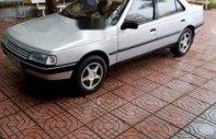 Bán Peugeot 405 năm 1992, màu bạc, nhập khẩu nguyên chiếc, 110tr giá 110 triệu tại Hà Nội