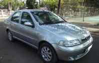 Cần bán gấp Fiat Albea HLX 1.6 2007, màu bạc, giá chỉ 158 triệu giá 158 triệu tại Đồng Nai