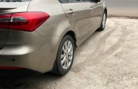 Bán Kia K3 sản xuất 2015, màu vàng số sàn giá cạnh tranh giá 450 triệu tại Vĩnh Phúc