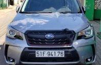Cần bán xe Subaru Forester 2016, màu bạc, nhập khẩu giá 1 tỷ 370 tr tại Tp.HCM