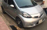 Cần bán xe Toyota Aygo năm 2007, màu bạc, nhập khẩu giá 268 triệu tại Tp.HCM