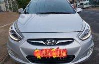Bán Hyundai Accent năm sản xuất 2015, màu bạc, xe nhập  giá 445 triệu tại TT - Huế