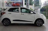 Bán Hyundai Grand i10 1.2 AT đời 2018, màu trắng giá 405 triệu tại TT - Huế