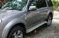 Cần bán xe Ford Everest đời 2011, màu xám, nhập khẩu nguyên chiếc giá 520 triệu tại Đồng Nai