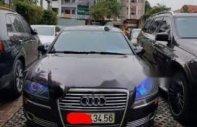 Cần bán lại xe Audi A8 2009, màu đen, giá tốt giá 1 tỷ 500 tr tại Đồng Nai